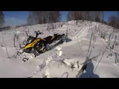 BRP Ski-Doo Summit X 154. исправен, есть птс, с пробегом