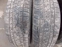 Bridgestone Dueler H/L. Летние, 2011 год, износ: 20%, 2 шт