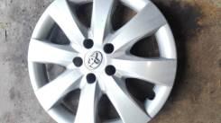 """Колпаки Toyota R15, штатные Япония. Диаметр Диаметр: 15"""", 1 шт."""