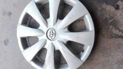 """Колпаки Toyota R15 штатные Япония. Диаметр Диаметр: 15"""", 1 шт."""