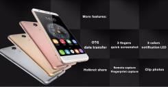 Oukitel U15 Pro. Новый