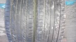 Dunlop SP Sport LM704. Летние, 2014 год, износ: 10%, 2 шт