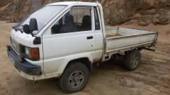 Toyota Town Ace Truck. Продам грузовик Toyota TOWN ACE, 2 000 куб. см., 1 000 кг.
