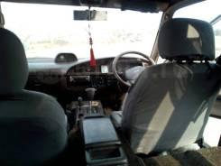 Ручка переключения автомата. Toyota Town Ace, CR30