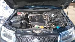 Suzuki Grand Vitara. автомат, 4wd, 2.0 (140 л.с.), бензин, 85 000 тыс. км