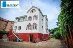 Продам гостиницу 572кв. м. + бассейн 270кв. м. на Шаморе во Владивосто. Улица Лазурная 25ж, р-н Пригород, 840 кв.м.