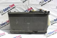 Радиатор акпп. Subaru Exiga, YA5