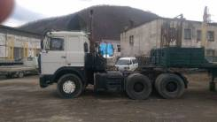 МАЗ 64229. Продается грузовик Маз 64229, 14 860 куб. см., 39 000 кг.