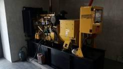 Аренда дизель генератор 88 кВт Caterpillar