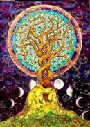 """""""Родовое дерево"""" - трансформация. - тренинг 4 июня"""
