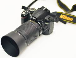 Nikon. 9 - 9.9 Мп, зум: 5х