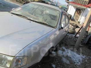 Дверь боковая. Toyota Sprinter Carib, AE114, AE115, AE111