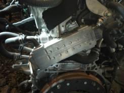 Радиатор системы egr. Toyota Crown, AWS210 Toyota Crown Hybrid Двигатель 2ARFSE