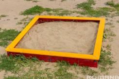 Песочницы детские.