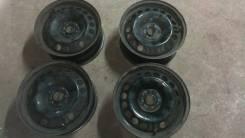 Chevrolet. x16, 5x105.00, ET38, ЦО 60,1мм.