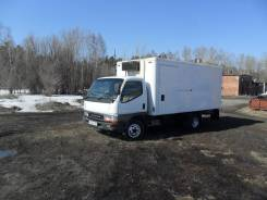 Mitsubishi Canter. Продается грузовик рефрежиратор Митсубиси Кантер, 4 200 куб. см., 3 000 кг.
