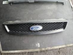 Решетка радиатора. Ford Focus, CB4 Двигатели: KKDA, AODA, QQDB, AODB, HWDB, HWDA, ASDB, ASDA, HXDA, HXDB, SHDC, SHDB, SIDA, SHDA, KKDB
