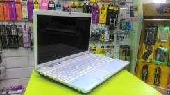 """Sony VAIO PCG-71912V. 15.6"""", 2,3ГГц, ОЗУ 4096 Мб, диск 250 Гб, WiFi, Bluetooth, аккумулятор на 2 ч."""