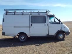 ГАЗ 2705. Продается ГАЗ-2705, 2 286 куб. см., 3 500 кг.