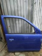 Дверь боковая. Daihatsu Terios