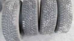 Nokian Nordman SUV. Зимние, шипованные, 2013 год, износ: 20%, 4 шт