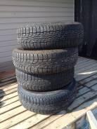 Bridgestone Dueler H/T D687. Летние, 2013 год, без износа, 4 шт