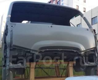 Кабина. Hyundai Elantra, HD. Под заказ