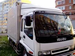 Isuzu Forward. Isusu forward 1998г., 8 226 куб. см., 5 000 кг.