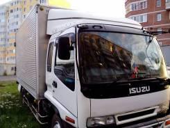 Isuzu Forward. Isusu forward 1998г., 8 226 куб. см., 5 000 кг.