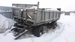 ПТС 6. Продам тракторную телегу ПТС-6., 6 000 кг.