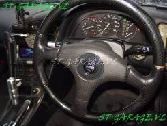 Руль. Toyota: Celica, Caldina, Curren, MR2, MR-S, Altezza, Carina ED, Corona Exiv Nissan X-Trail, T30, NT30, PNT30 Nissan Terrano, WBYD21, LBYD21, WHY...