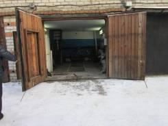 Гаражи капитальные. улица Павловского 8, р-н Павловского, 8, 24,0кв.м., электричество, подвал.