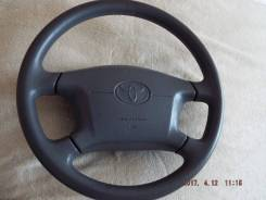 Руль. Toyota Nadia