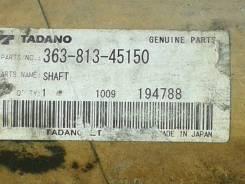 Привод. Tadano
