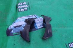 Уплотнитель лобового стекла. Toyota Cresta, JZX100 Toyota Mark II, JZX100 Toyota Chaser, JZX100