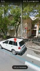 2-комнатная, улица Калинина 80. Чуркин, частное лицо, 41 кв.м. Дом снаружи