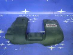 Крышка двигателя. Subaru Legacy B4, BE5 Subaru Legacy, BE5, BH5 Двигатели: EJ20, EJ206, EJ208