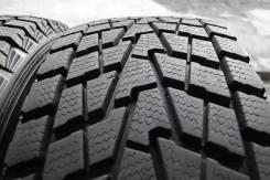 Bridgestone Winter Dueler DM-Z2. Зимние, без шипов, 2004 год, износ: 10%, 4 шт