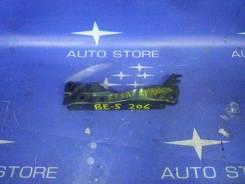 Кронштейн опоры двигателя. Subaru Legacy B4, BE5 Subaru Legacy, BE5, BH5 Двигатели: EJ20, EJ206, EJ208