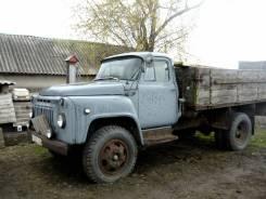 ГАЗ 52. Газ 52, 1980, 3 400 куб. см., 2 500 кг.