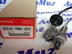 Датчик кислородный. Honda Jazz Honda Fit, GD1 Honda City Honda City ZX Двигатели: L13A6, L13A5, L12A3, L15A1, L13A1, L13A, REFD15, REFD05, REFD57, REF...