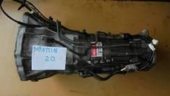 Автоматическая коробка переключения передач. Mitsubishi Pajero Pinin