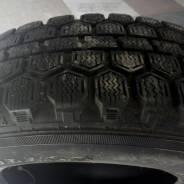 Dunlop Graspic HS-3. Зимние, без шипов, 2012 год, износ: 10%, 1 шт