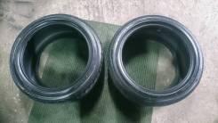 Dunlop Direzza DZ101. Летние, 2010 год, износ: 10%, 2 шт
