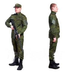 Форма военная.