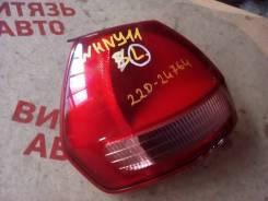 Стоп-сигнал. Mazda Familia, VHNY11, VY11, BVFY11, VENY11, WHNY11, BVEY11, VGY11, WFY11, VEY11, BVHNY11, BVGY11, VFY11, BVENY11, BBVY11 Nissan AD, VY11...