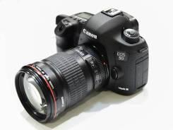 Canon EOS 5D Mark III. 20 и более Мп, зум: 14х и более