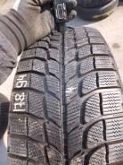 Michelin Latitude X-Ice. Зимние, без шипов, 2005 год, износ: 10%, 4 шт. Под заказ