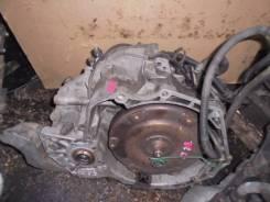 Автоматическая коробка переключения передач. Saab 9-3