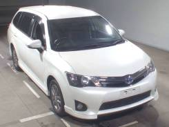 Обвес кузова аэродинамический. Toyota Corolla Fielder, ZRE162G, NKE165G, NZE161G, NKE165, NRE160, NRE161G, NZE161, NZE164G, NZE164 Двигатели: 1NZFXE...
